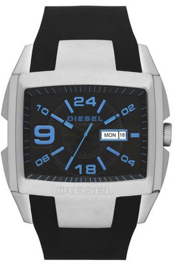 DZ4287 - zegarek męski - duże 3