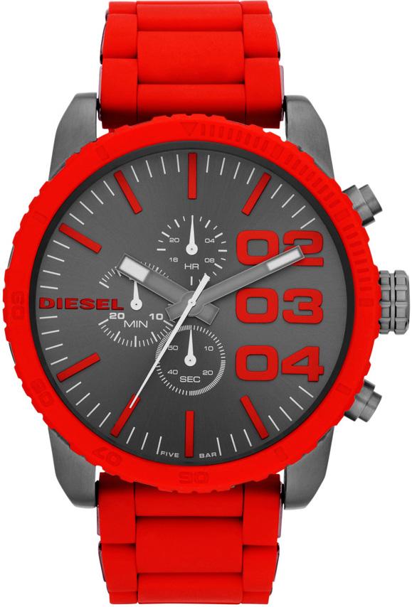 Zegarek męski Diesel analog DZ4289 - duże 3