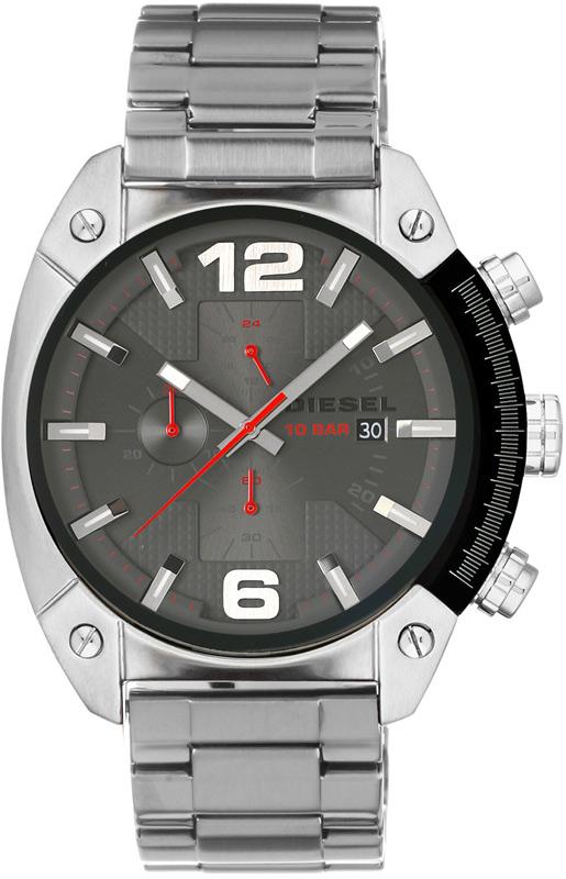 Zegarek Diesel DZ4298 - duże 1