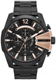 zegarek MEGA CHIEF Diesel DZ4309