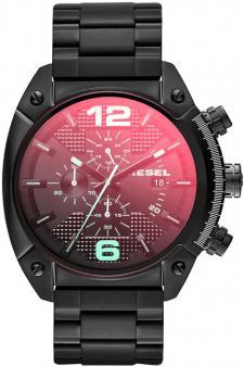 zegarek OVERFLOW Diesel DZ4316