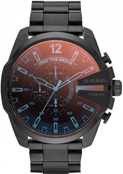 DZ4318 - zegarek męski - duże 3