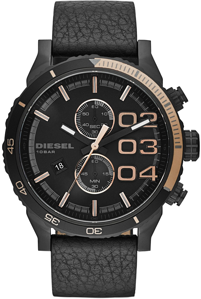 DZ4327 - zegarek męski - duże 3