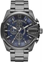 Zegarek męski Diesel chief DZ4329 - duże 1