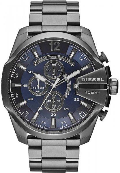 DZ4329 - zegarek męski - duże 3