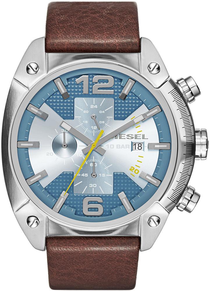 DZ4340 - zegarek męski - duże 3