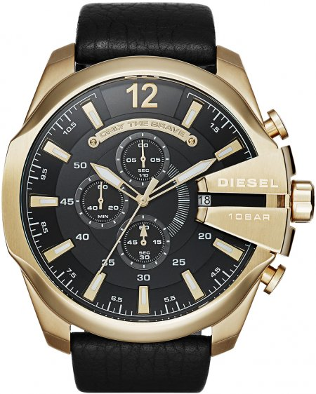 DZ4344 - zegarek męski - duże 3