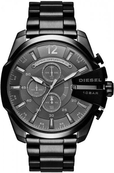 Zegarek Diesel DZ4355 - duże 1