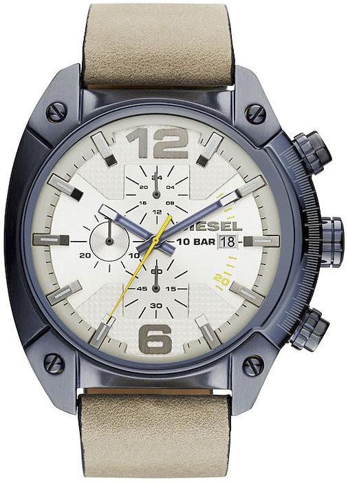 DZ4356 - zegarek męski - duże 3