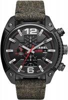 zegarek męski Diesel DZ4373