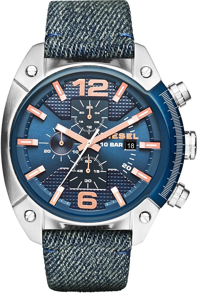 DZ4374 - zegarek męski - duże 3
