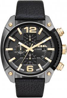zegarek OVERFLOW Diesel DZ4375