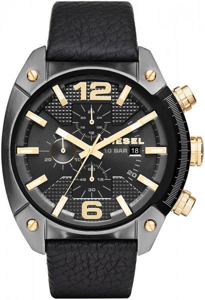 DZ4375 - zegarek męski - duże 3