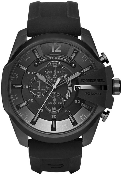 DZ4378 - zegarek męski - duże 3
