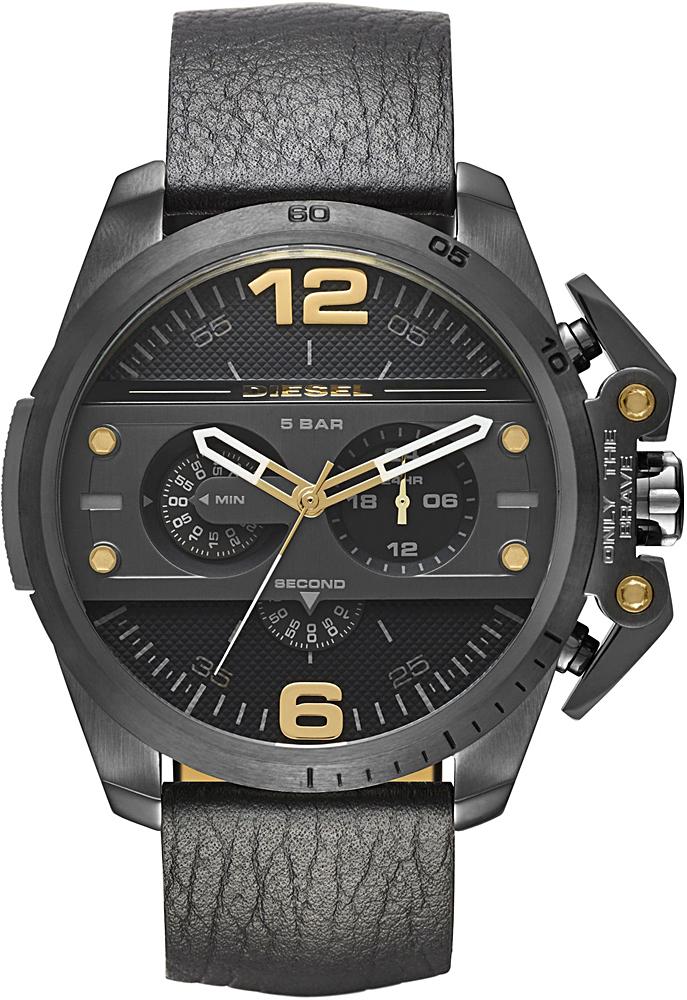 DZ4386 - zegarek męski - duże 3
