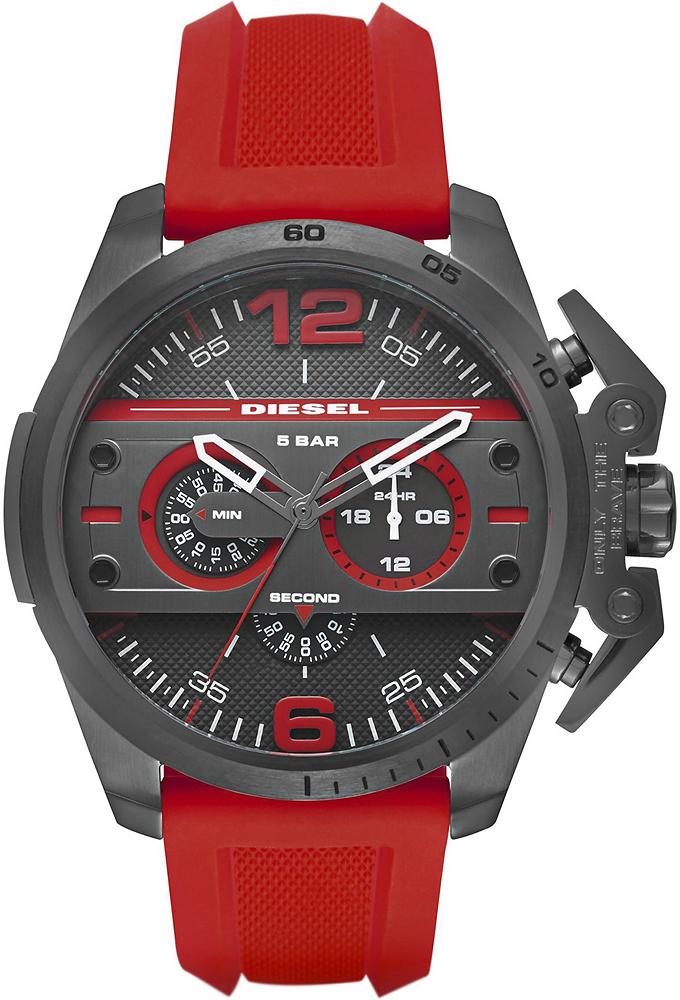 DZ4388 - zegarek męski - duże 3
