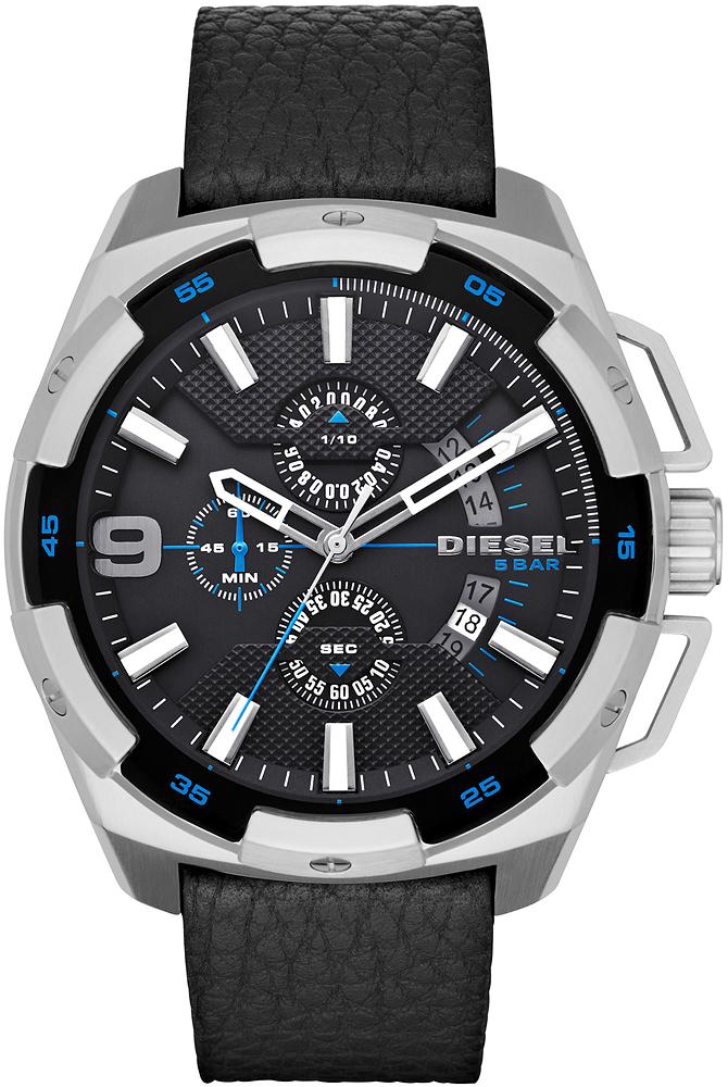 Zegarek Diesel DZ4392 - duże 1