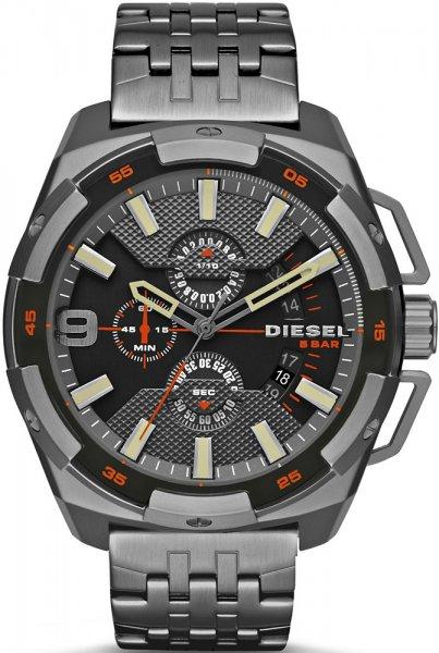 Zegarek Diesel DZ4394 - duże 1