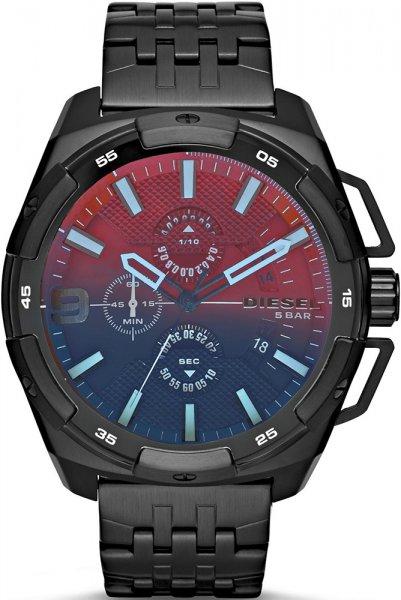 DZ4395 - zegarek męski - duże 3