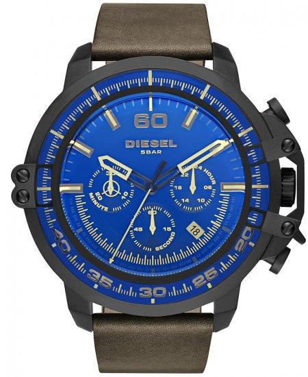 DZ4405 - zegarek męski - duże 3