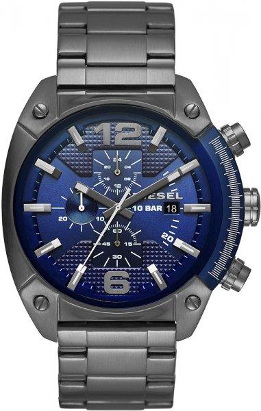 DZ4412 - zegarek męski - duże 3
