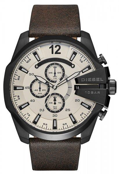 DZ4422 - zegarek męski - duże 3