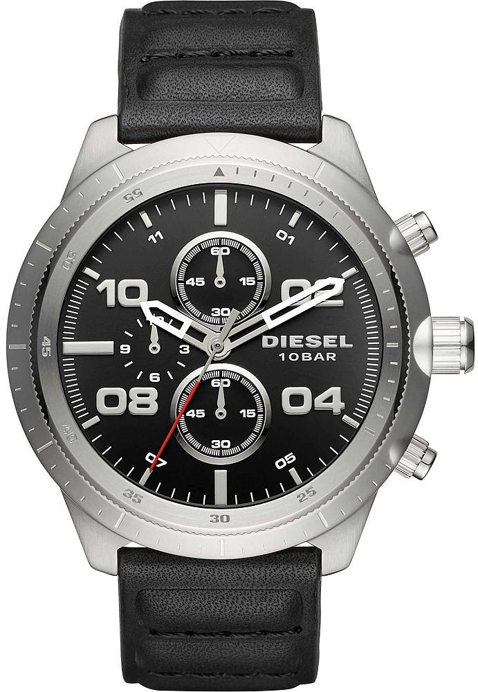 DZ4439 - zegarek męski - duże 3