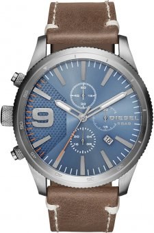 zegarek RASP CHRONO 50MM Diesel DZ4443