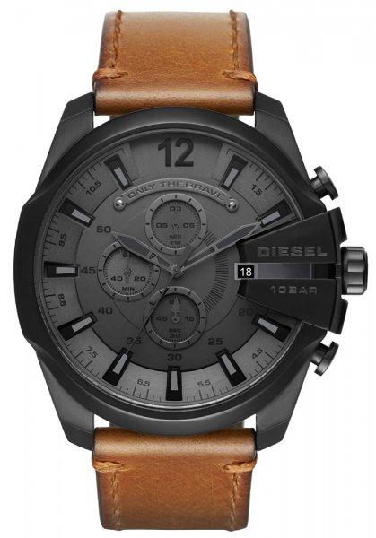 DZ4463 - zegarek męski - duże 3