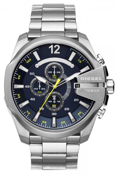 DZ4465 - zegarek męski - duże 3