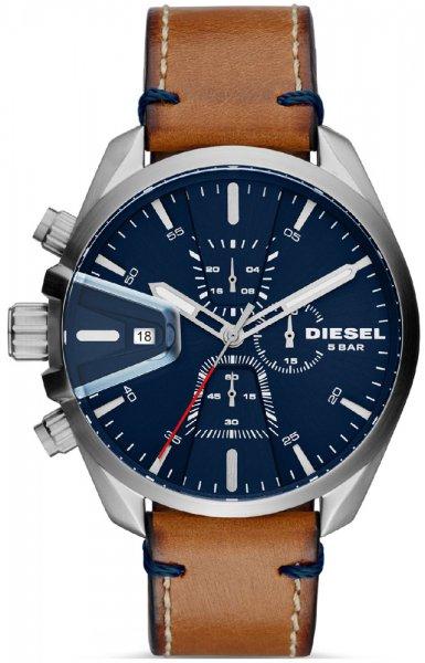 Zegarek Diesel DZ4470 - duże 1