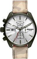 Zegarek męski Diesel ms9 chrono DZ4472 - duże 1