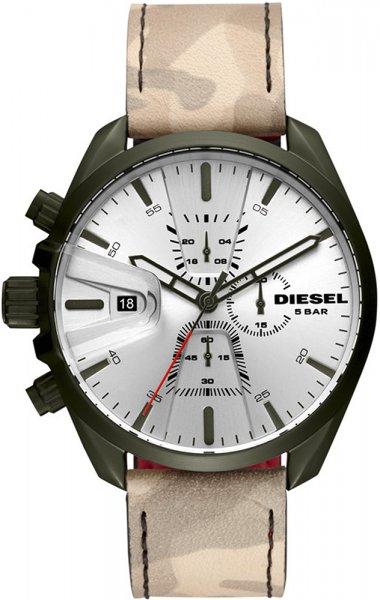 Zegarek Diesel DZ4472 - duże 1