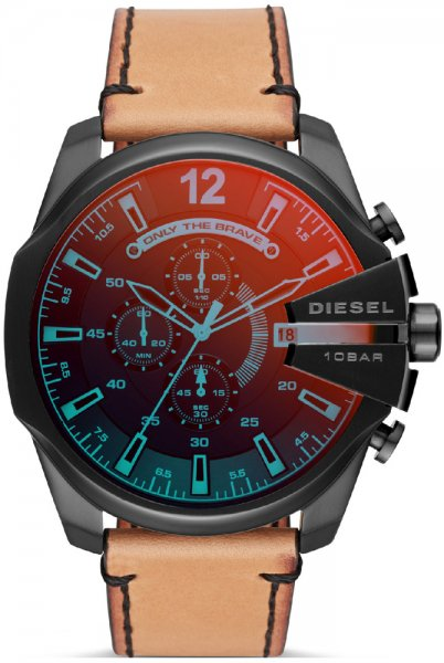Zegarek Diesel DZ4476 - duże 1