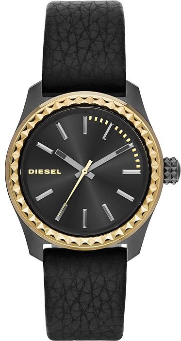 DZ5408 - zegarek damski - duże 3