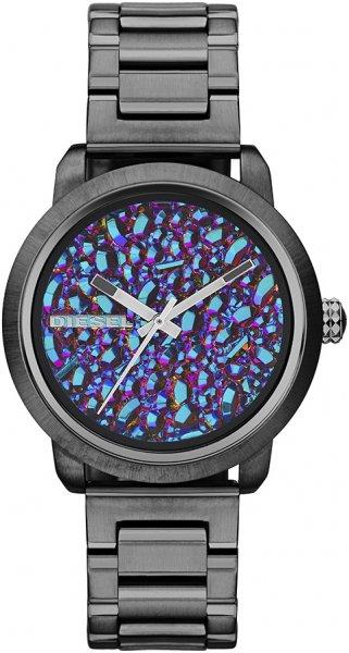 DZ5428 - zegarek damski - duże 3