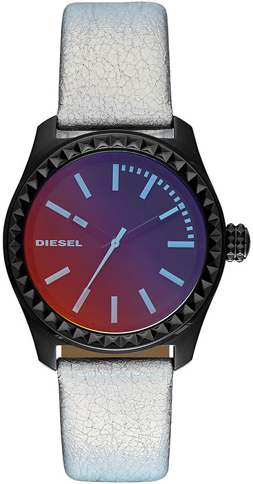 Zegarek damski Diesel analog DZ5459 - duże 3