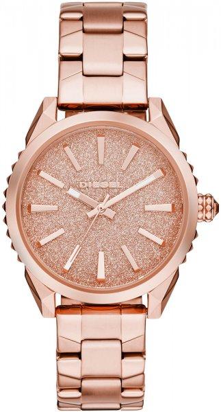 DZ5502 - zegarek damski - duże 3