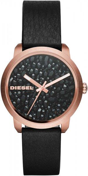 DZ5520 - zegarek damski - duże 3