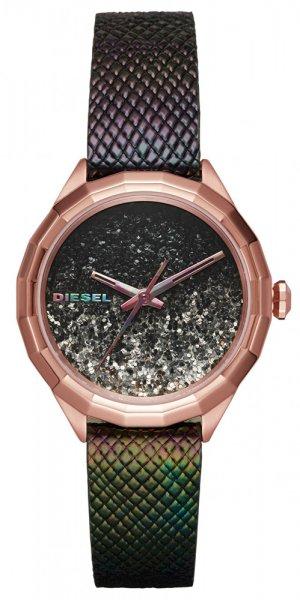 DZ5536 - zegarek damski - duże 3