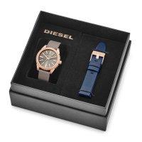 Zegarek damski Diesel analog DZ5563 - duże 3
