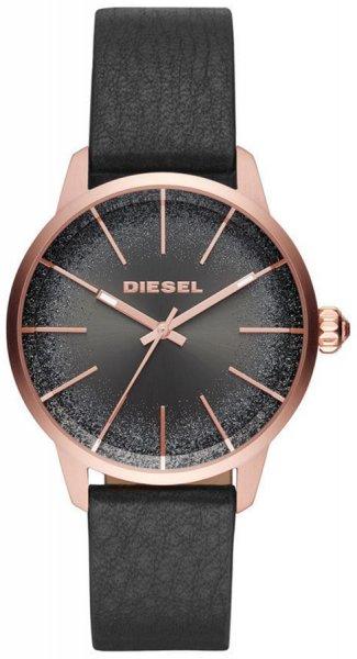 Zegarek damski Diesel analog DZ5573 - duże 3