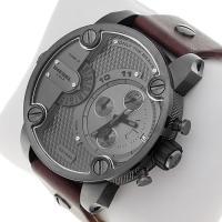 Zegarek męski Diesel sba DZ7258 - duże 2