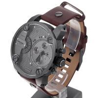 Zegarek męski Diesel sba DZ7258 - duże 3