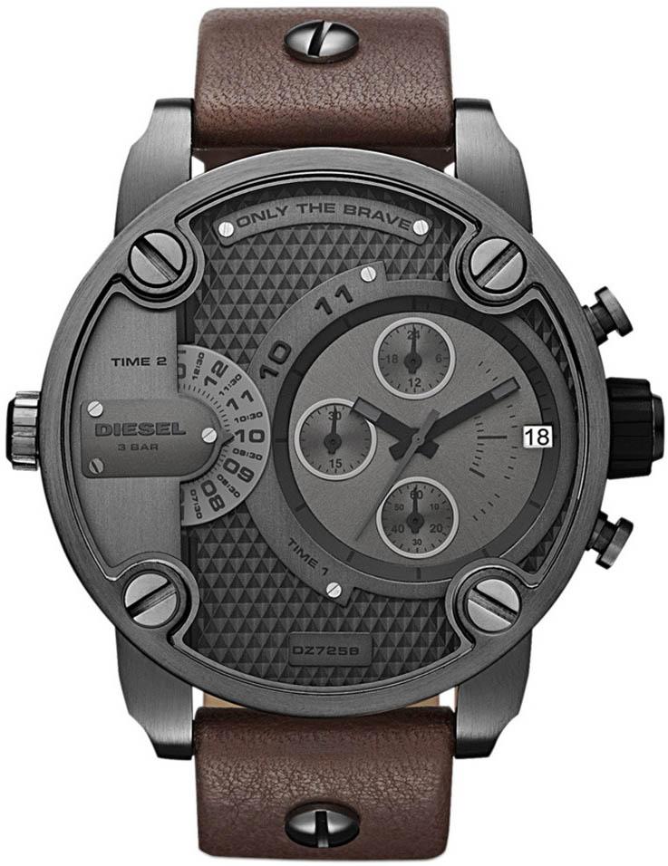 Zegarek Diesel DZ7258 - duże 1