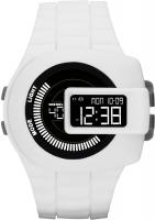Zegarek męski Diesel digital DZ7275 - duże 1