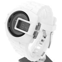 Zegarek męski Diesel digital DZ7275 - duże 3