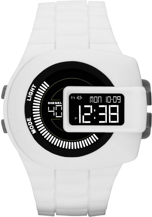 DZ7275 - zegarek męski - duże 3