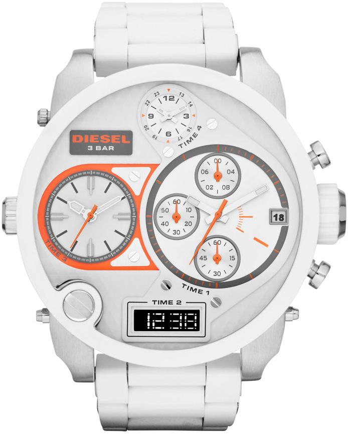 DZ7277 - zegarek męski - duże 3