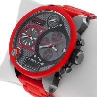 Zegarek męski Diesel sba DZ7279 - duże 2